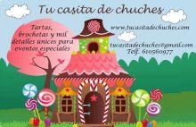 TU-CASITA-DE-CHUCHES - GOLOSINAS