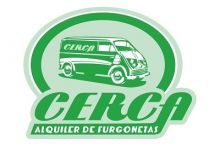 CERCA  ALQUILER DE FURGONETAS, ALQUILER DE VEHICULOS / RENT A CAR en ALCORCON - MADRID