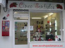 CINCO-SENTIDOS - SEX SHOP / ARTICULOS EROTICOS
