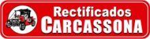 RECTIFICADOS-CARCASSONA-S.A - MOTORES / TRANSFORMADORES / GENERADORES