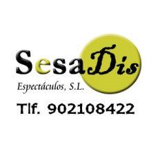 SESADIS-ESPECTÁCULOS-SL - ESPECTACULOS / ARTISTAS / ANIMACION