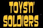TOYS-´N´-SOLDIERS - MAQUETAS / MINIATURAS / MODELISMO
