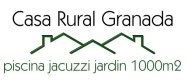 CASA RURAL GRANADA, ALOJAMIENTOS RURALES / TURISMO RURAL en GRANADA - GRANADA