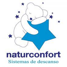 NATURCONFORT - COLCHONES / EQUIPOS DE DESCANSO
