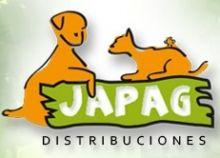 JAPAG  DISTRIBUCIONES, PIENSOS / ALIMENTACION ANIMAL en CHIVA - VALENCIA