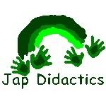 JAP-DIDACTICS - MATERIAL ESCOLAR / DIDACTICO