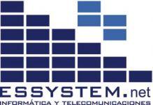 ESSYSTEM-INFORMÁTICA-Y-TELECOMUNICACIONES - SOFTWARE DISEÑO / DESARROLLO