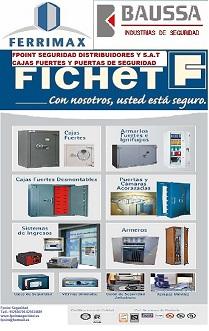 FPOINT-SEGURIDAD - BUZONES / CAJAS FUERTES