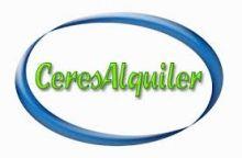 CERESALQUILER - ALQUILER DE VEHICULOS / RENT A CAR