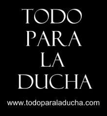 TODO-PARA-LA-DUCHA - SANITARIOS / GRIFERIAS / MOBILIARIO PARA BAÑO