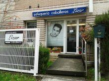 PELUQUERIA-LIZAR - CENTROS DE BELLEZA / PELUQUERIA / ESTETICA