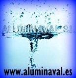ALUMINAVAL - CARPINTERIA METALICA / ALUMINIO / PVC