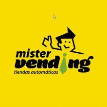 MISTER-VENDING-TIENDAS-AUTOMATICAS-24-HORAS - MAQUINAS EXPENDEDORAS / VENDING