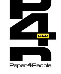 PAPER4PEOPLE - MATERIAL DE OFICINA / MAQUINARIA