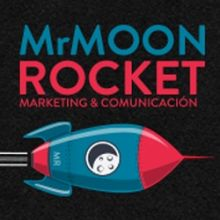 MR MOONROCKET, PUBLICIDAD / MARKETING / COMUNICACION en GANDIA - VALENCIA