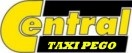 CENTRAL-TAXIS-PEGO - TAXIS