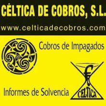 CELTICA-DE-COBROS-SL - GESTION DE COBROS / MEDIOS DE PAGO