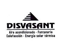 DISVASANT, AIRE ACONDICIONADO / CLIMATIZACION en ARROYOMOLINOS - MADRID