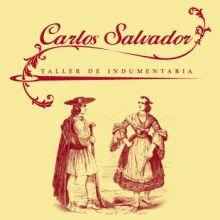 CARLOS-SALVADOR-TALLER-DE-INDUMENTARIA - CONFECCION