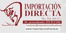 IMPORTACION-DIRECTA-Y-PERFECTA - IMPORTACION / EXPORTACION