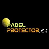 PÁDEL-PROTECTOR - ROPA / CALZADO / MATERIAL DEPORTIVO