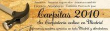 SU-CARPINTERIA-ONLINE - MADERA / CARPINTERIA DE MADERA