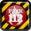 PACK112 - MATERIAL CONTRA INCENDIOS / PROTECCION CONTRA INCENDIOS