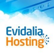EVIDALIA-HOSTING - INTERNET PORTALES / SERVICIOS