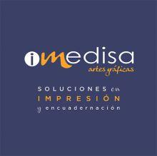 IMEDISA ARTES GRÁFICOS S.L , IMPRESION / SERIGRAFIA / TAMPOGRAFIA en ALCORCON - MADRID