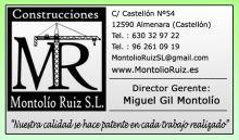 MONTOLIO-RUIZ-SL - PROMOTORAS