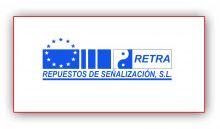 REPUESTOS DE SEÑALIZACION SL, SEÑALIZACION / BALIZAMIENTO en ALPEDRETE - MADRID