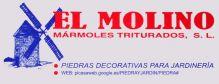 EL-MOLINO-MARMOLES-TRITURADOSS.L. - MARMOLES / GRANITOS