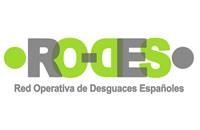 RED-OPERATIVA-DE-DESGUACES-ESPANOLES - DESGUACES / CHATARRA