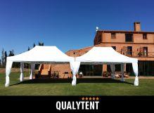 QUALYTENT-ESPANA - TOLDOS / CARPAS