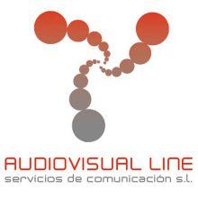 AUDIOVISUAL LINE, SONORIZACION / ALUMBRADO en MADRID - MADRID