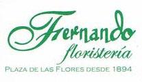 FLORISTERIA-FERNANDO - FLORISTERIAS / DISEÑO FLORAL