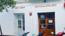 NATURALSEX - SEX SHOP / ARTICULOS EROTICOS