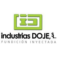 INDUSTRIAS-DOJE-SL - CALDERERIA / SOLDADURA / FUNDICION