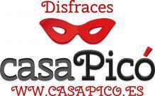 DISFRACES-CASA-PICO - DISFRACES / BROMAS